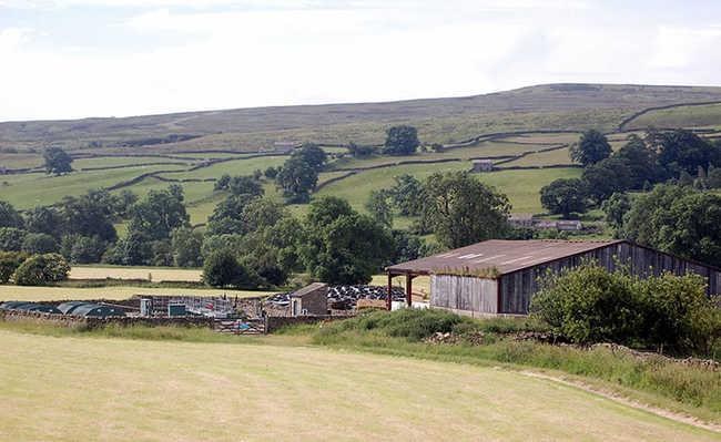 Biodigestor rural