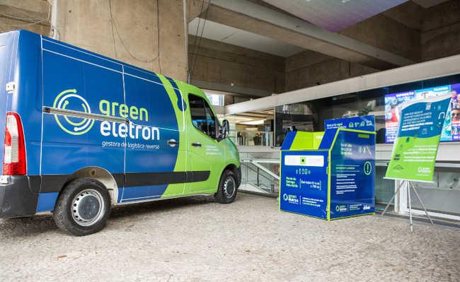 Green Eletron