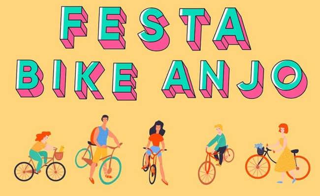 Festa Bike Anjo