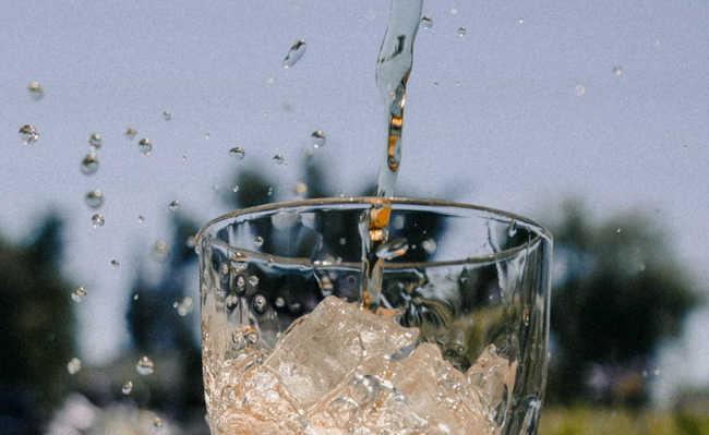 como parar de tomar refrigerante