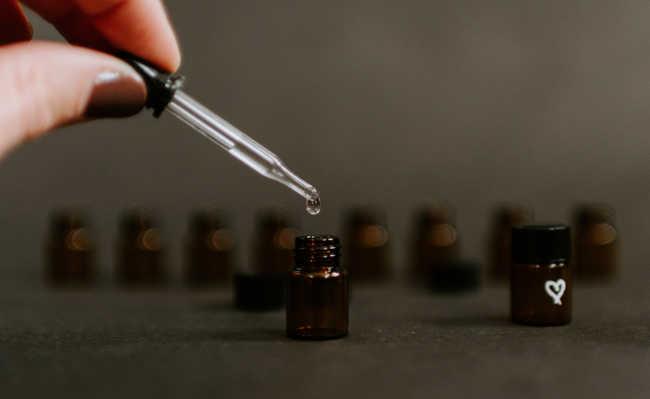 óleo essencial de canela