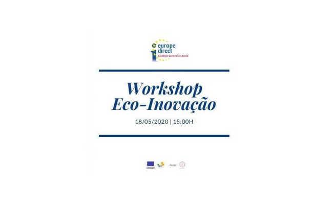 Workshop Eco-Inovação