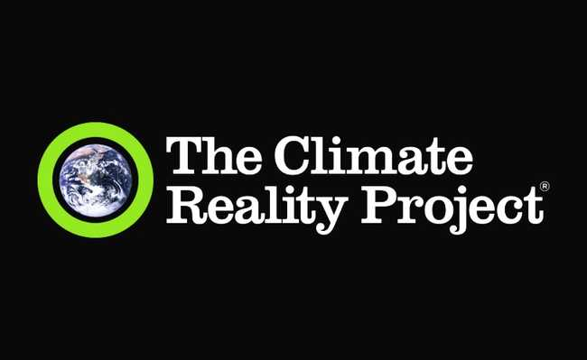 Climate Reality Project realiza primeiro treinamento virtual para ...