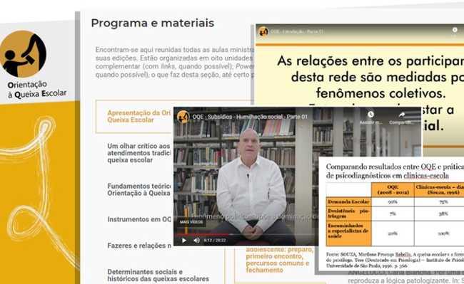 Portal da USP