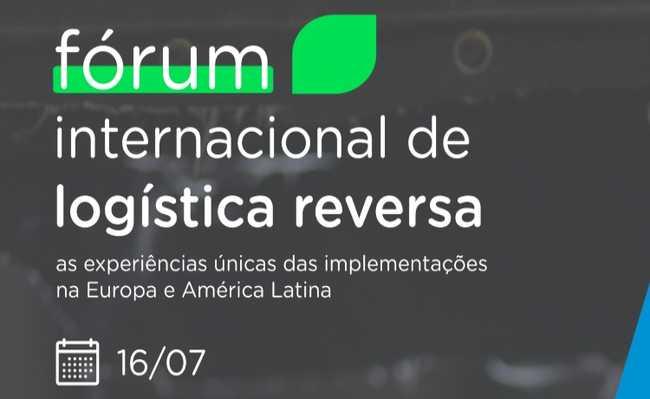 Fórum Internacional de Logística Reversa