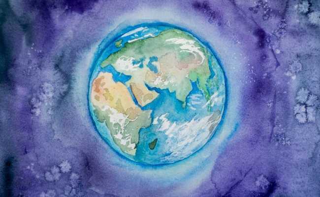 dia da sobrecarga da terra 2020