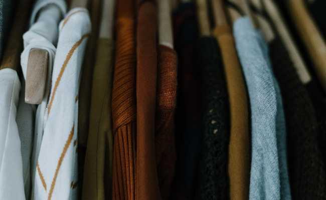 impacto ambiental das roupas