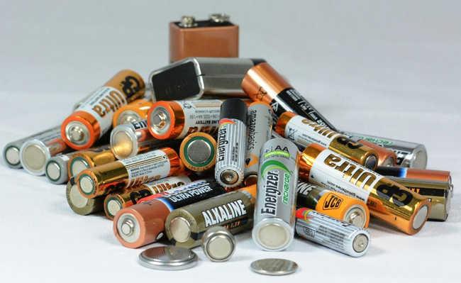 baterias zumbi incêndios