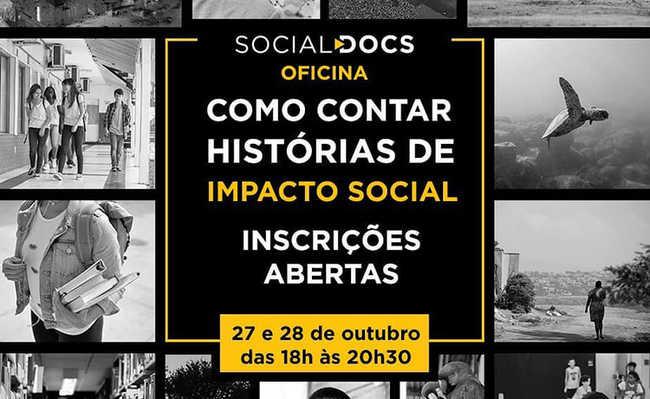 Como contar historias de impacto social