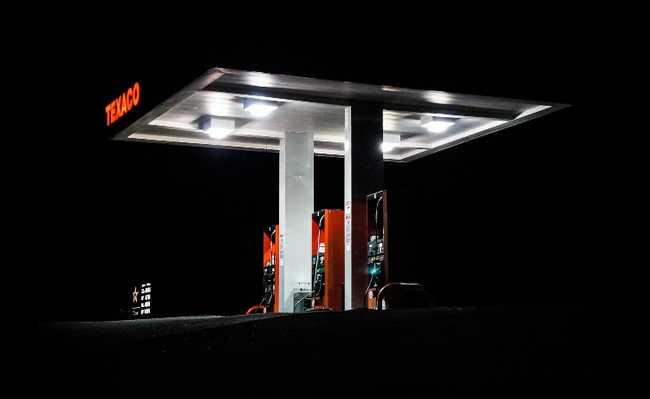 Diesel ou gasolina?