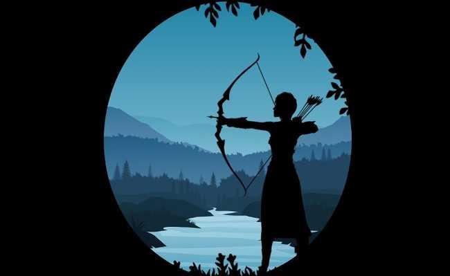 mulheres caçadoras américa