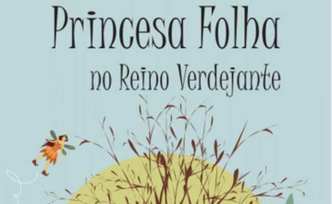 princesa folha