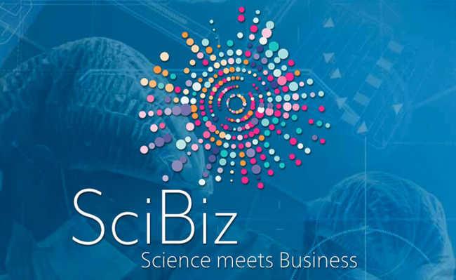 SciBiz Conference