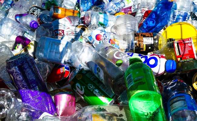 relatório empresas que mais poluem por plástico