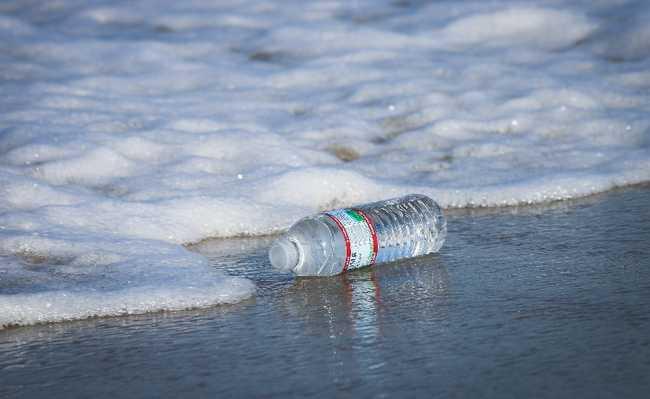 microplástico relatório oceana