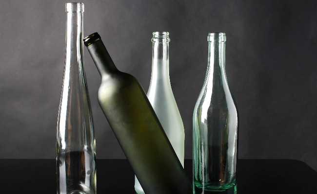 logística reversa de embalagens de vidro
