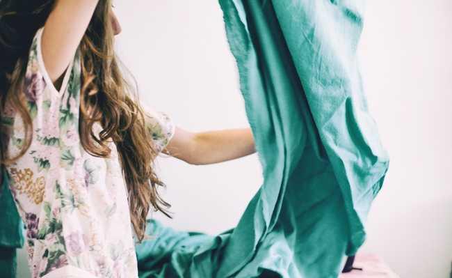 tecidos sustentáveis