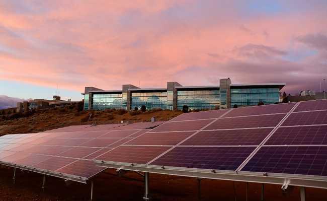 kit energia solar