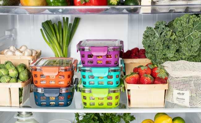 Alimentos que podem ficar fora da geladeira