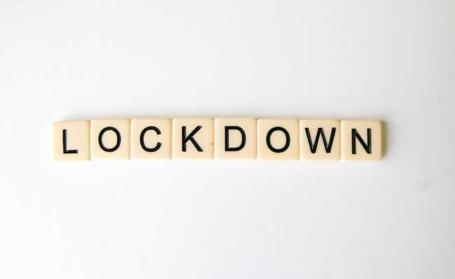 o que é lockdown?
