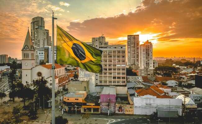 ampliar a adaptação climática nas cidades brasileira
