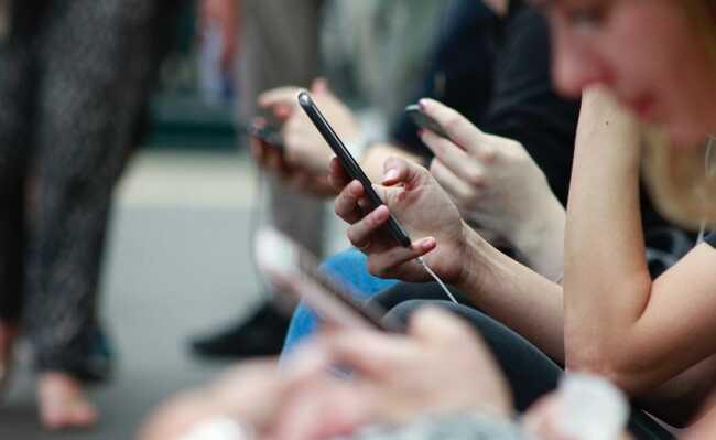 polarização política nas redes sociais