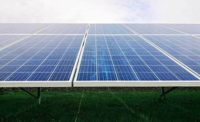 transição para mundo zero carbono