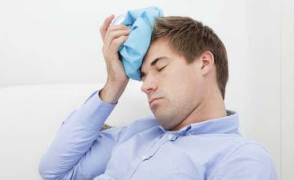 a enxaqueca não é uma doença, mas tem tratamento natural
