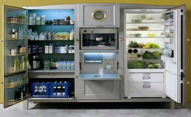 Alimentos que não precisam ser guardados na geladeira