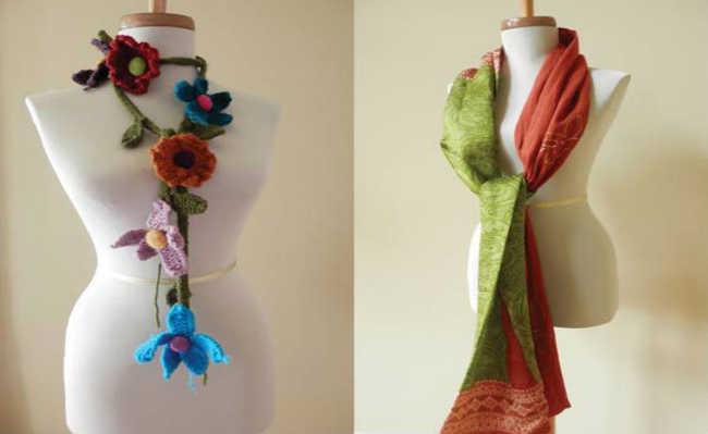 Maya's Ideas, uma empresa eco-friendly que produz roupas e acessórios