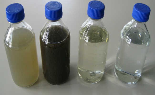 Entenda o que é, as diferenças e definições de água cinza e água negra