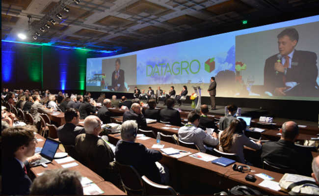 Conferência datagro