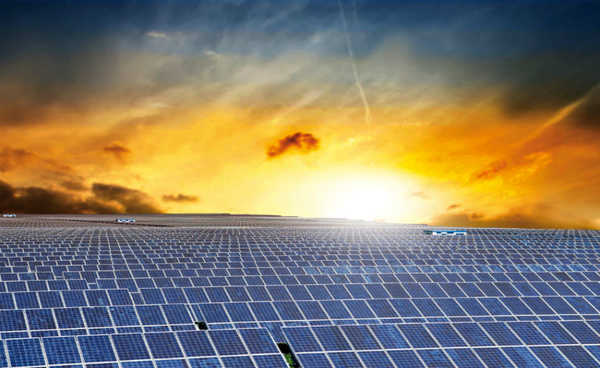 O inversor é parte importantíssima do sistema de energia fotovoltaica