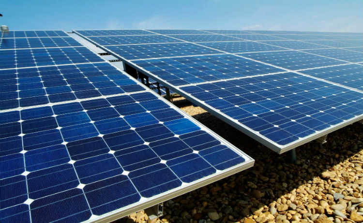 Resultado de imagem para Sistema fotovoltaico
