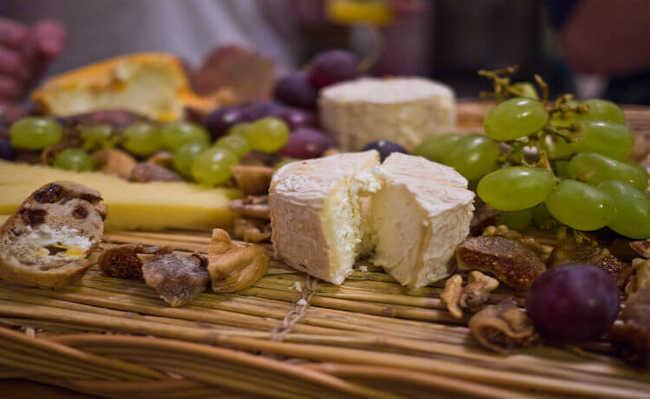 queijo de corte