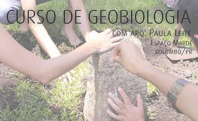 Curso completo de geobiologia