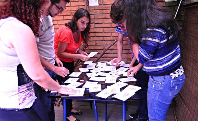 Workshop de liderança para a sustentabilidade
