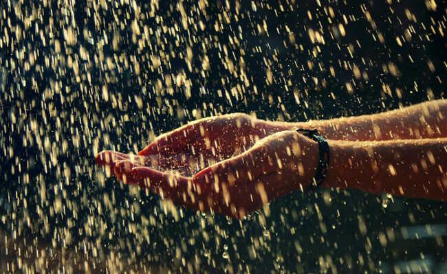 captacao de agua da chuva
