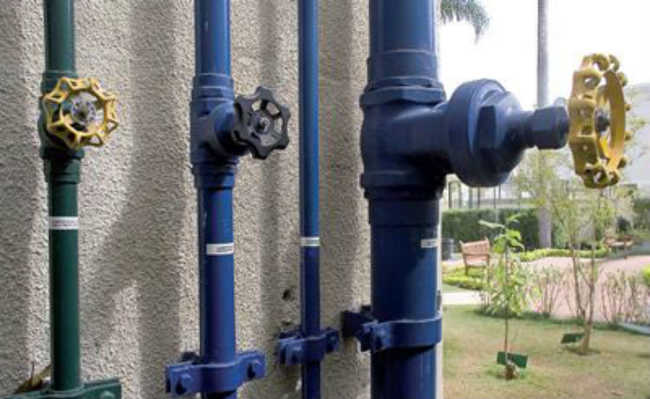 Confira como economizar água em seu condomínio