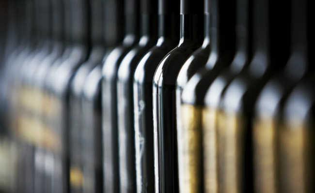 impacto produção vinho