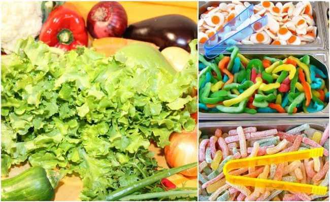 Alimentos benéficos contra labirintite