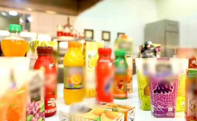 Bebidas açucaradas contribuem para obesidade