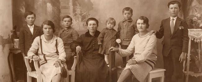 Família Cecchin