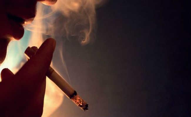 Parar de fumar evita o câncer