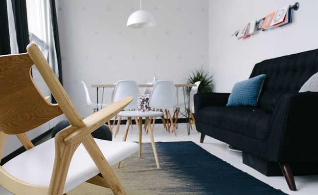 Ter uma rotina pode ajudar na organização e higienização do ambiente doméstico