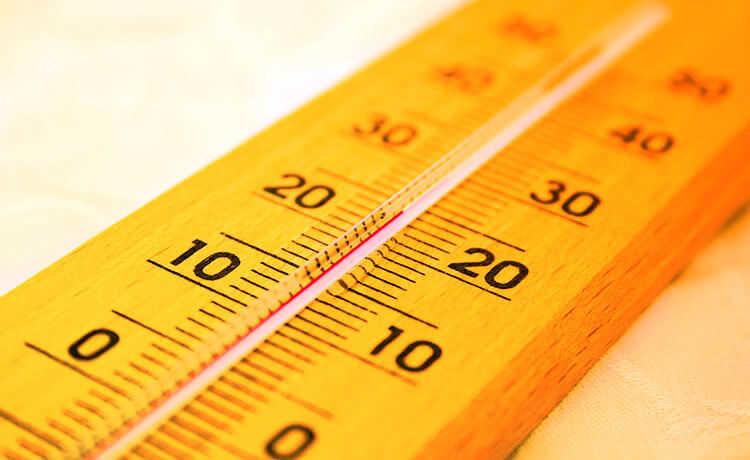Resultado de imagem para quentura termometro