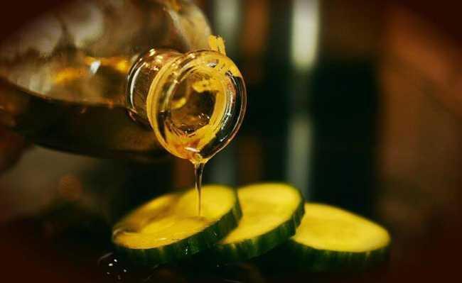 Alimentos que ajudam a emagrecer: Azeite