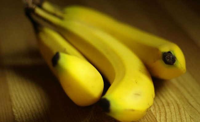 Alimentos que ajudam a emagrecer: Banana