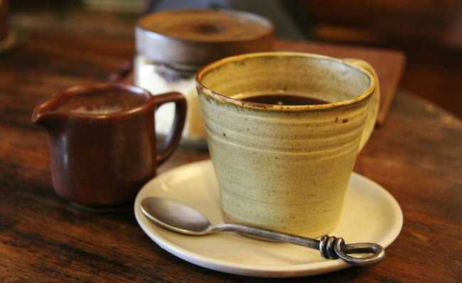 Alimentos que ajudam a emagrecer: Café com cacau