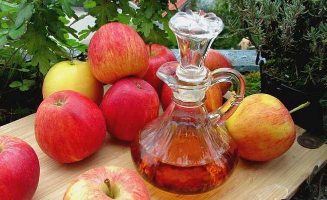 Alimentos que ajudam a emagrecer: Vinagre de cidra de maçã